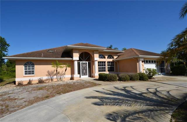 283 Presque Isle Drive, Port Charlotte, FL 33954 (MLS #C7441299) :: Keller Williams Realty Peace River Partners