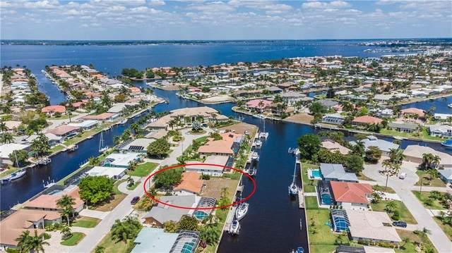 2453 Flora Lane, Punta Gorda, FL 33950 (MLS #C7441306) :: CGY Realty