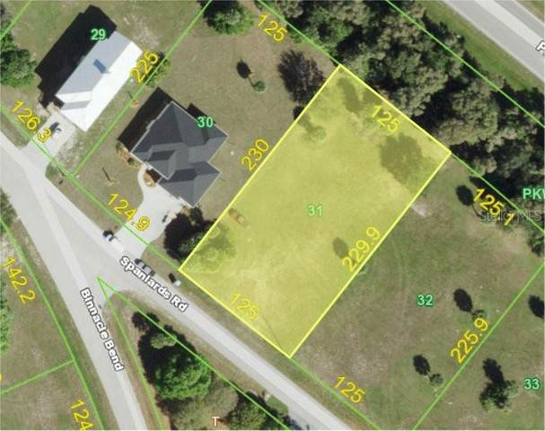 500 Spaniards Road, Placida, FL 33946 (MLS #C7441313) :: Bob Paulson with Vylla Home