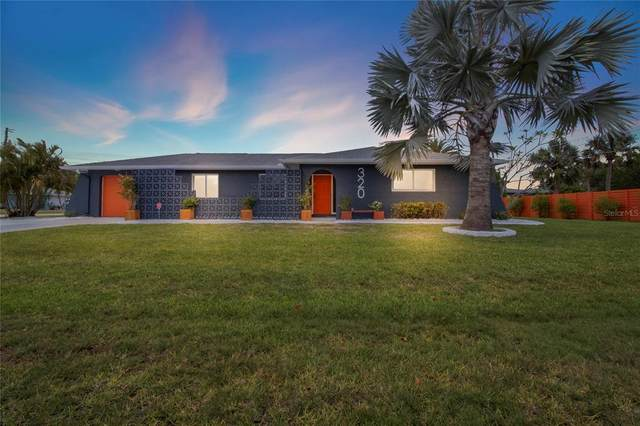 320 Marlin Drive, Punta Gorda, FL 33950 (MLS #C7441341) :: Vacasa Real Estate