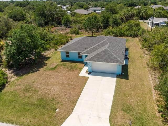 7129 Turner Street, Englewood, FL 34224 (MLS #C7441346) :: Visionary Properties Inc