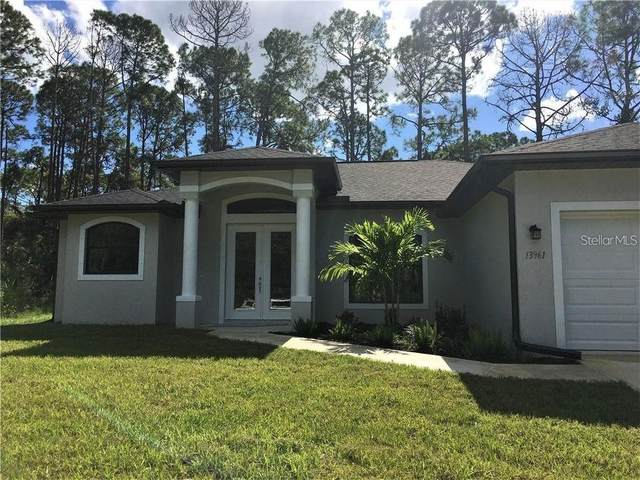 3900 Palm Drive, Punta Gorda, FL 33950 (MLS #C7441348) :: Dalton Wade Real Estate Group