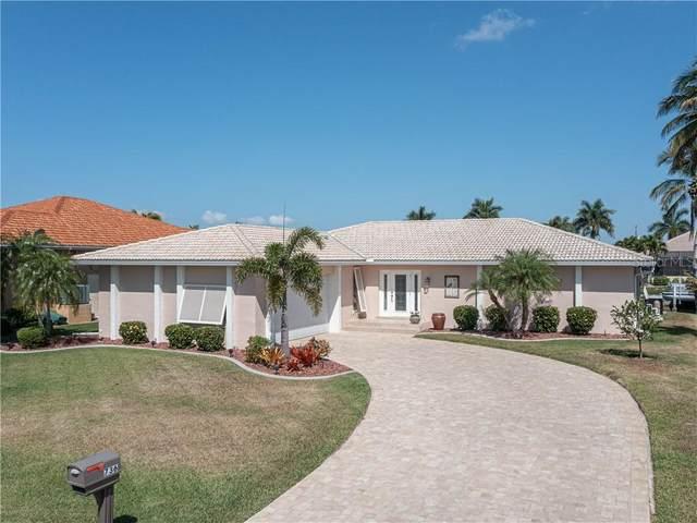 736 Antalya Court, Punta Gorda, FL 33950 (MLS #C7441356) :: The Light Team