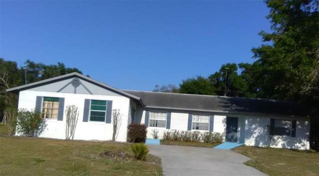 Arcadia, FL 34266 :: Vacasa Real Estate