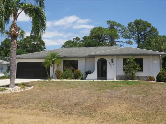 3472 Ogden Street, Port Charlotte, FL 33948 (MLS #C7441375) :: Griffin Group