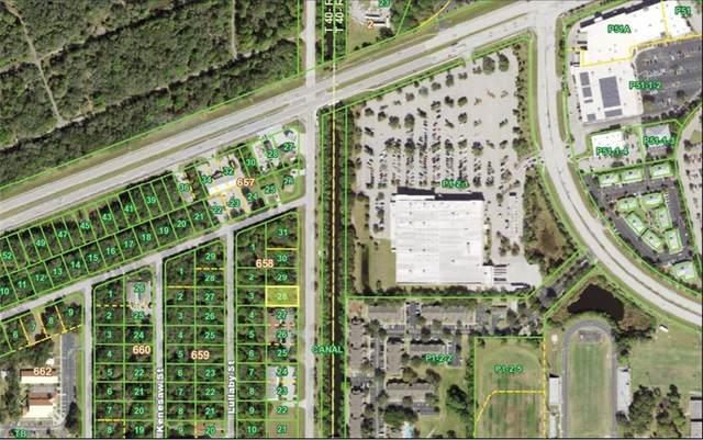 1395 Collingswood Boulevard, Port Charlotte, FL 33948 (MLS #C7441391) :: Premier Home Experts