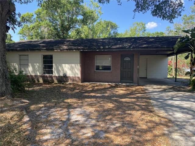 705 Oleary Drive, Arcadia, FL 34266 (MLS #C7441396) :: Everlane Realty