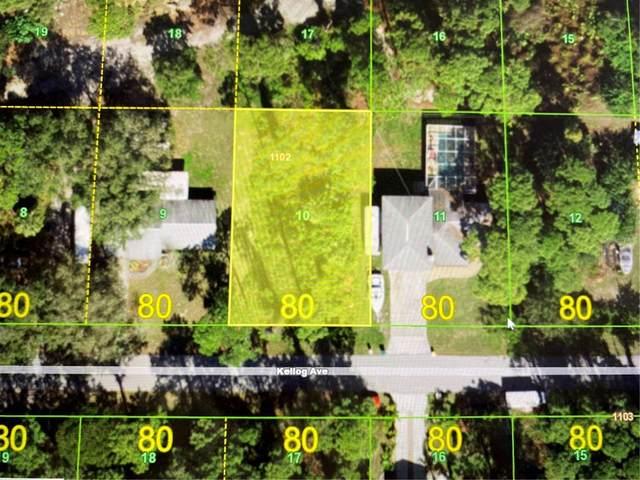 17220 Kellog Avenue, Port Charlotte, FL 33954 (MLS #C7441399) :: Premium Properties Real Estate Services