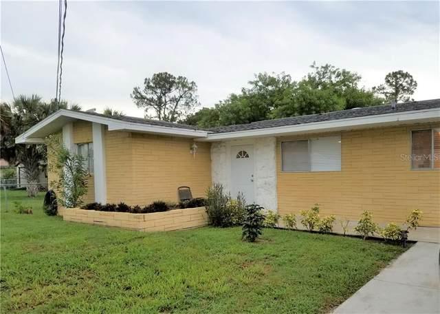 1444 Hinton Street, Port Charlotte, FL 33952 (MLS #C7441402) :: McConnell and Associates