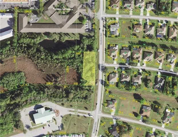 1123 Capricorn Boulevard, Punta Gorda, FL 33983 (MLS #C7441419) :: Armel Real Estate