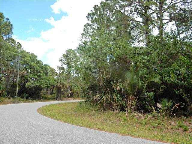 N Bobko Circle, North Port, FL 34291 (MLS #C7441420) :: RE/MAX Local Expert