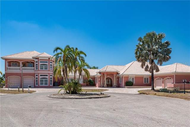 1775 Jamaica Way, Punta Gorda, FL 33950 (MLS #C7441423) :: Southern Associates Realty LLC