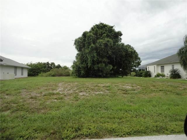 42 Medalist Road, Rotonda West, FL 33947 (MLS #C7441440) :: Keller Williams Realty Peace River Partners
