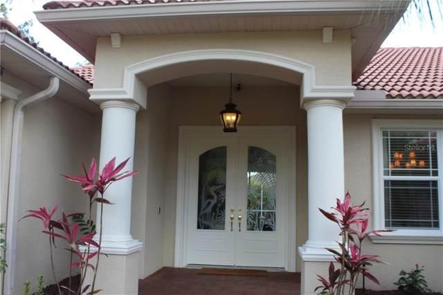 3423 W Price Boulevard, North Port, FL 34286 (MLS #C7441451) :: Keller Williams Realty Peace River Partners