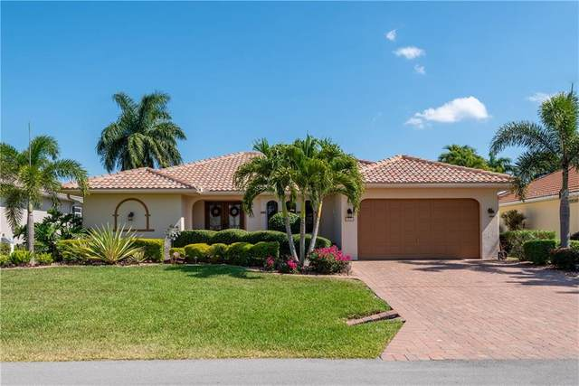 3646 Aruba Court, Punta Gorda, FL 33950 (MLS #C7441456) :: Griffin Group