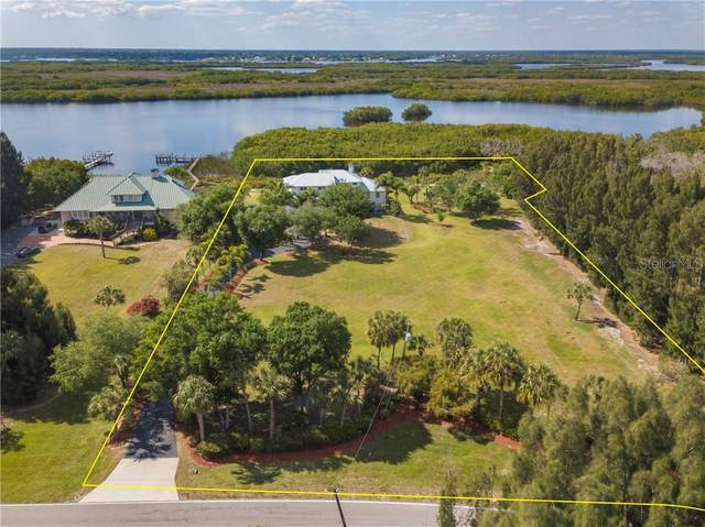6550 Riverside Drive, Punta Gorda, FL 33982 (MLS #C7441459) :: Delgado Home Team at Keller Williams