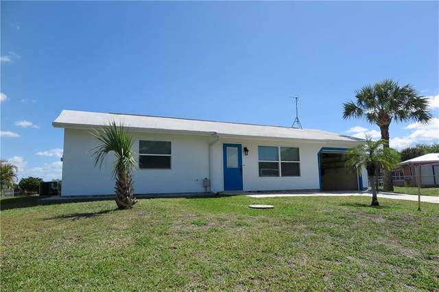 5208 Chaves Circle, Port Charlotte, FL 33948 (MLS #C7441462) :: Bridge Realty Group