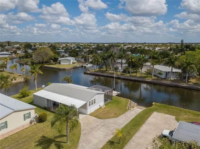 4914 Almar Drive, Punta Gorda, FL 33950 (MLS #C7441464) :: Realty Executives Mid Florida