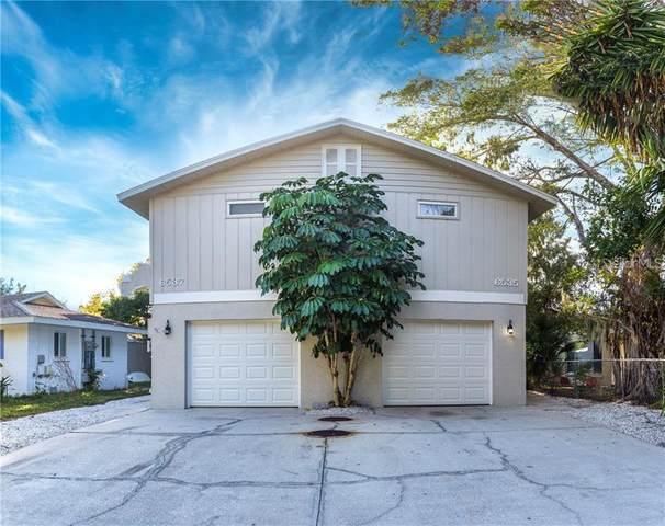 6535 Peacock Road, Sarasota, FL 34242 (MLS #C7441466) :: Young Real Estate