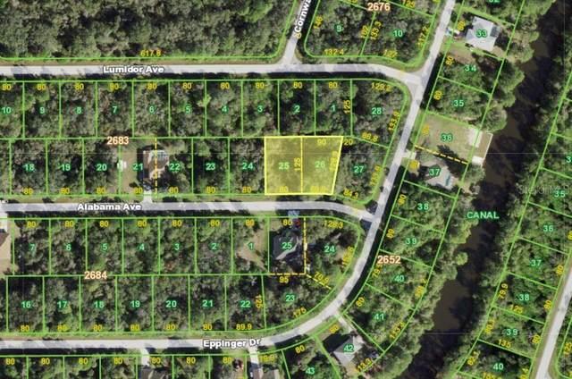 14084 Alabama Avenue, Port Charlotte, FL 33953 (MLS #C7441470) :: Premier Home Experts