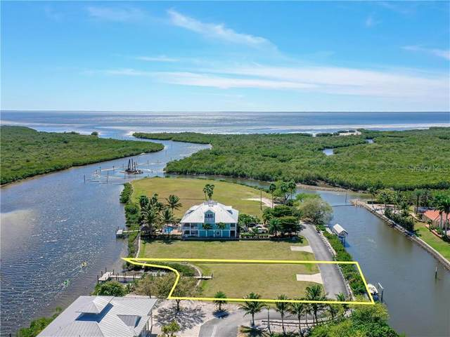 5528 Sea Edge Drive, Punta Gorda, FL 33950 (MLS #C7441472) :: Armel Real Estate
