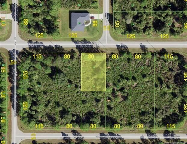 12087 Quinlan Avenue, Port Charlotte, FL 33981 (MLS #C7441489) :: Realty Executives Mid Florida