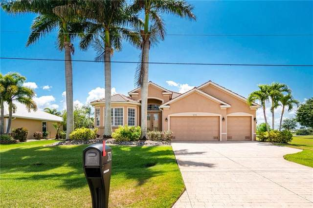 3775 Tripoli Boulevard, Punta Gorda, FL 33950 (MLS #C7441491) :: RE/MAX Local Expert