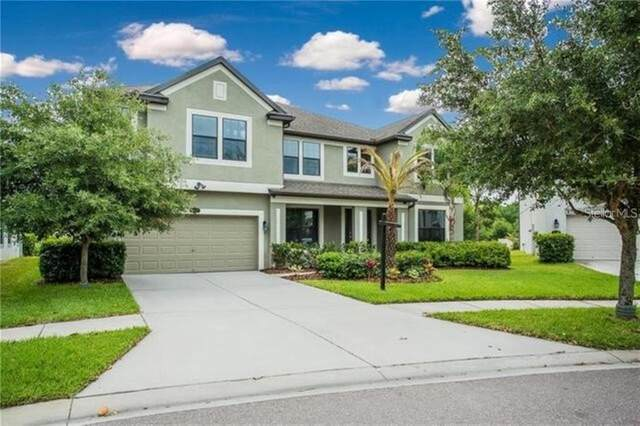 11527 Sand Stone Rock Drive, Riverview, FL 33569 (MLS #C7441498) :: Griffin Group