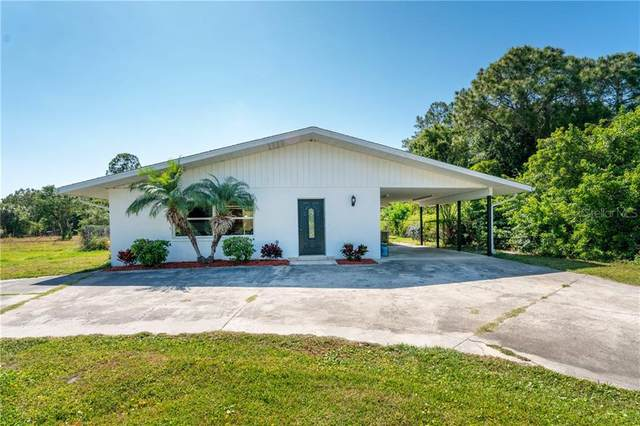 6355 Beedla Street, North Port, FL 34291 (MLS #C7441500) :: SunCoast Home Experts