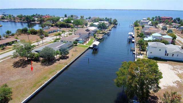 202 Severin Road SE, Port Charlotte, FL 33952 (MLS #C7441509) :: McConnell and Associates