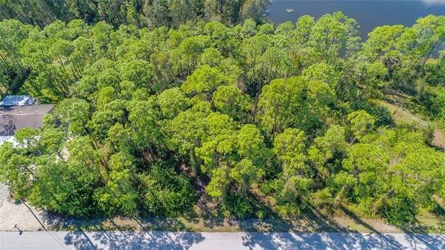 12571 Laguna Drive, Punta Gorda, FL 33955 (MLS #C7441514) :: Bob Paulson with Vylla Home