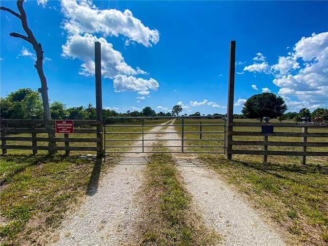 7119 Grove Boulevard, Punta Gorda, FL 33982 (MLS #C7441518) :: SunCoast Home Experts