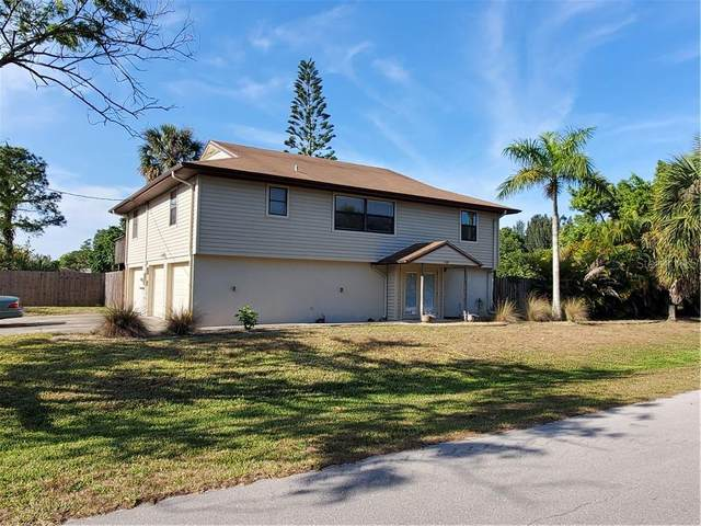 1109 Marlin Drive, Punta Gorda, FL 33950 (MLS #C7441521) :: Griffin Group