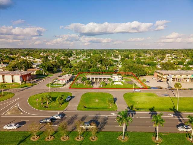 3570 Tamiami Trail, Port Charlotte, FL 33952 (MLS #C7441535) :: The Lersch Group