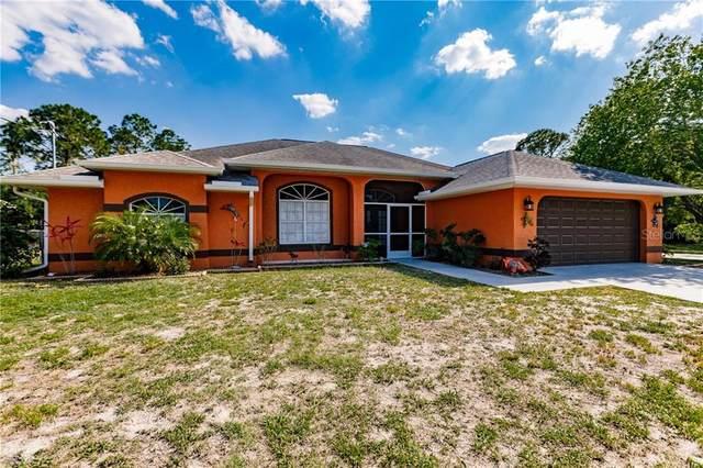 4899 Flint Drive, North Port, FL 34286 (MLS #C7441537) :: Premier Home Experts
