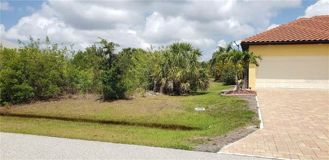 15707 Meacham Circle, Port Charlotte, FL 33981 (MLS #C7441542) :: The Lersch Group