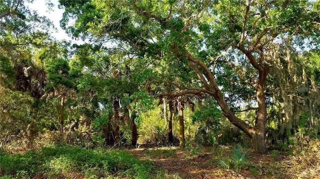 17357 Gulfspray Circle, Port Charlotte, FL 33948 (MLS #C7441547) :: Dalton Wade Real Estate Group