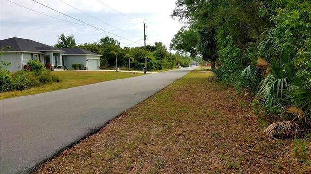 17357 Pheasant Circle, Port Charlotte, FL 33948 (MLS #C7441550) :: Zarghami Group