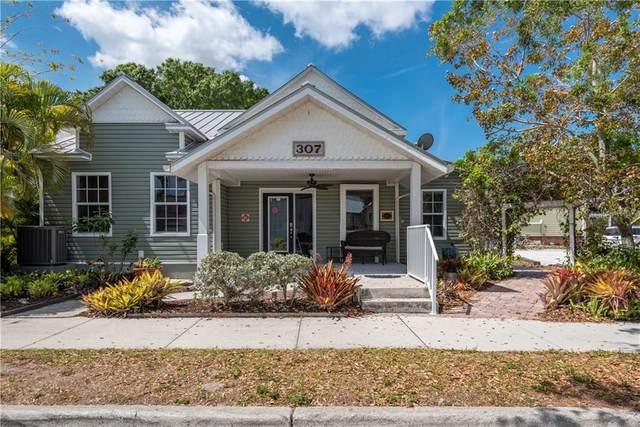 307 Taylor Street, Punta Gorda, FL 33950 (MLS #C7441551) :: RE/MAX Marketing Specialists