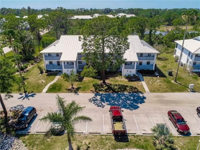 6800 Placida Road #144, Englewood, FL 34224 (MLS #C7441553) :: The BRC Group, LLC