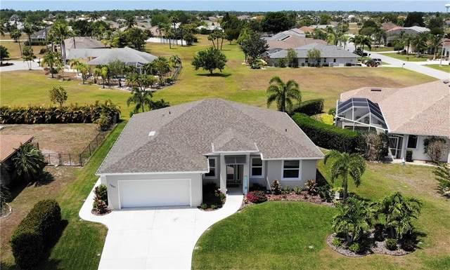 7507 S Blue Sage, Punta Gorda, FL 33955 (MLS #C7441572) :: Griffin Group