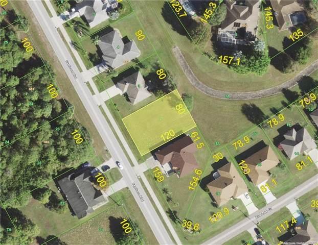 1338 Capricorn Boulevard, Punta Gorda, FL 33983 (MLS #C7441573) :: Zarghami Group
