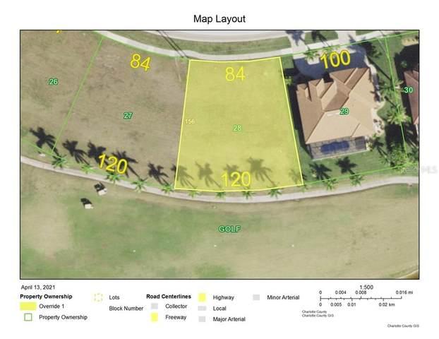 3751 Bal Harbor Boulevard, Punta Gorda, FL 33950 (MLS #C7441577) :: The Kardosh Team