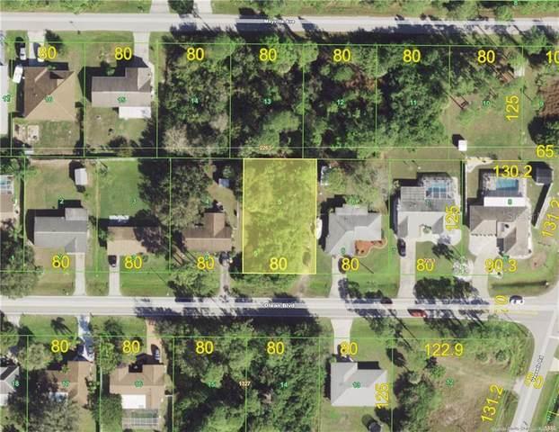 23356 Olean Boulevard, Port Charlotte, FL 33980 (MLS #C7441579) :: Dalton Wade Real Estate Group