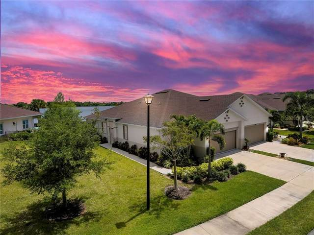 8887 Tuscany Isles Drive, Punta Gorda, FL 33950 (MLS #C7441586) :: Delgado Home Team at Keller Williams