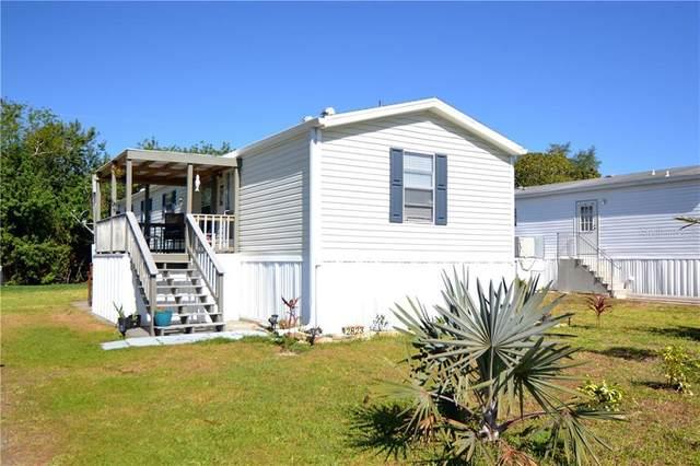 2823 Bayberry Avenue, Punta Gorda, FL 33950 (MLS #C7441594) :: Griffin Group
