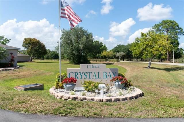 11644 SW Egret Circle #1203, Lake Suzy, FL 34269 (MLS #C7441596) :: Everlane Realty