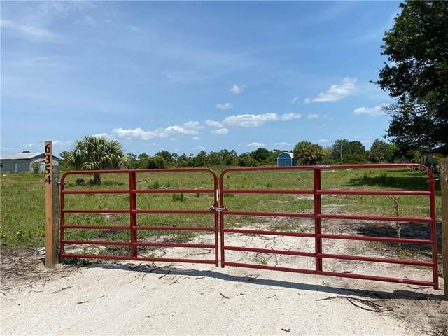 6354 Richard Road, Punta Gorda, FL 33982 (MLS #C7441601) :: Realty Executives in The Villages