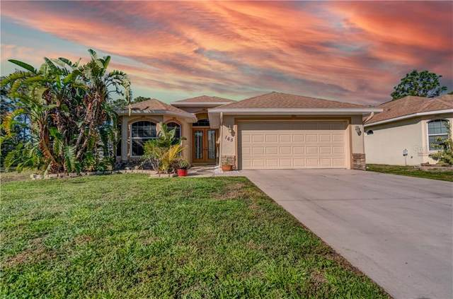 165 Australian Drive, Rotonda West, FL 33947 (MLS #C7441603) :: Bridge Realty Group