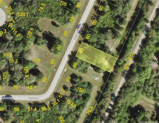 140 Smallwood Road, Rotonda West, FL 33947 (MLS #C7441611) :: Frankenstein Home Team